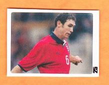 England Martin Keown Arsenal 25